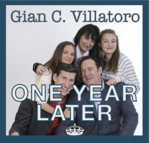 One Year Later Icon My Gian Carlo Website