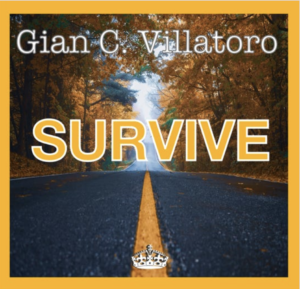 Survive Icon My Gian Carlo Website