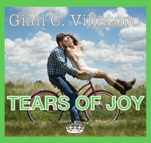 Tears of Joy Icon My Gian Carlo Website