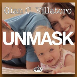 Unmask Icon - Gian Audiobooks Website