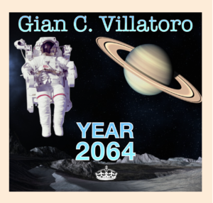 YEAR 2064 Icon My Gian Carlo Website